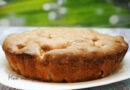 Шарлотка с яблоками в духовке по классическому рецепту