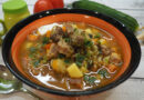 Машхурда по-узбекски — рецепт приготовления супа в домашних условиях
